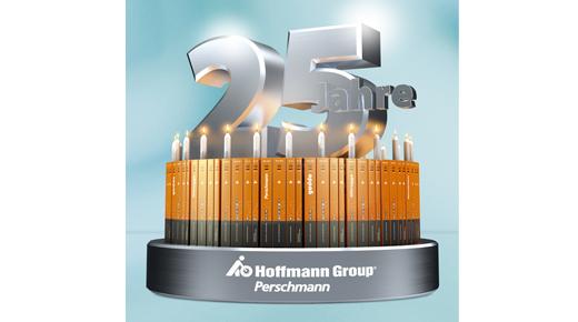 25 Jahre Hoffmann Group Perschmann