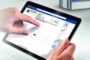 GARANT Tool24_Tablet