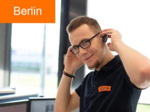 Ausbildung zum/zur Kaufmann/-frau für Büromanagement (m/w/d) in Berlin