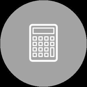 Finanzen Icon