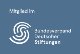 Mitglied im Bundesverband Deutscher Stiftungen Logo